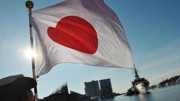 日本、自衛隊 - Sputnik 日本