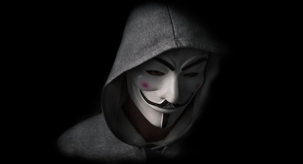 ハッカー集団「アノニマス」がテロ情報入手 ISが22日にテロを計画