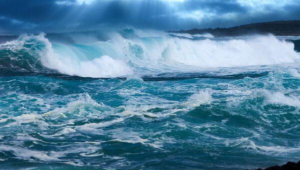 パプアニューギニア大地震 沿岸部に津波警報発令 - Sputnik 日本