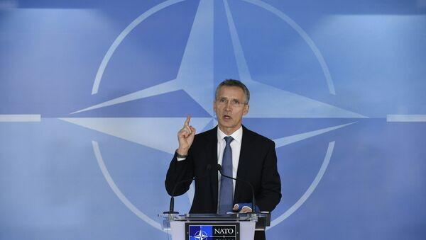 NATO,モンテネグロの加盟を受理 - Sputnik 日本