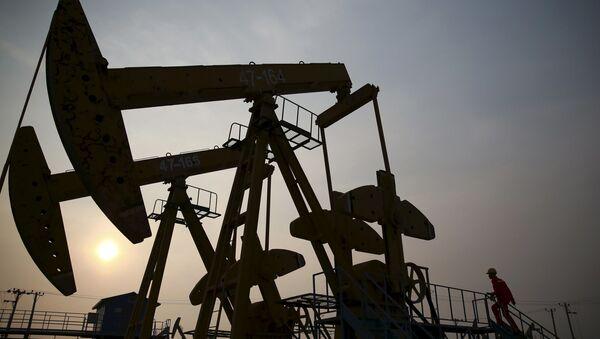 石油採掘レベル凍結の必要性、近い将来にも無くなるか? - Sputnik 日本