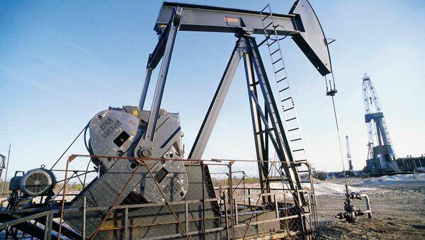 ブレント原油、1バレル=85ドルまで上昇 3年ぶり - Sputnik 日本