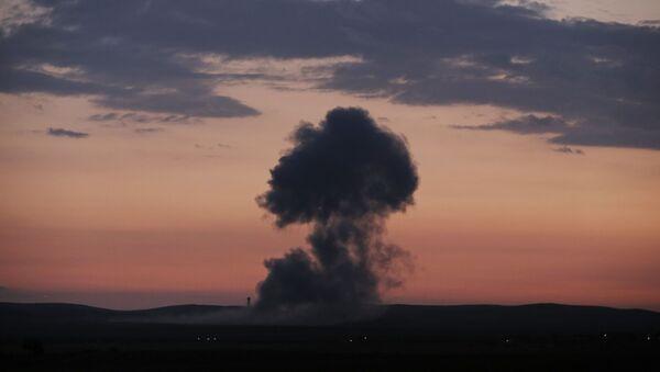 米軍、親イラン勢力の施設を空爆=国防総省 - Sputnik 日本