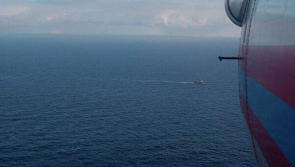 オホーツク海 - Sputnik 日本