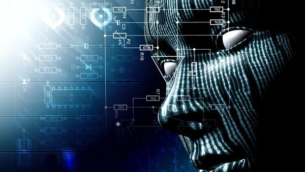 人工知能(AI) - Sputnik 日本