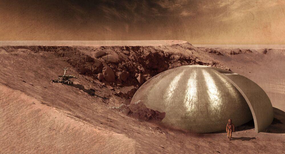 NASA,火星旅行へのクルー募集開始
