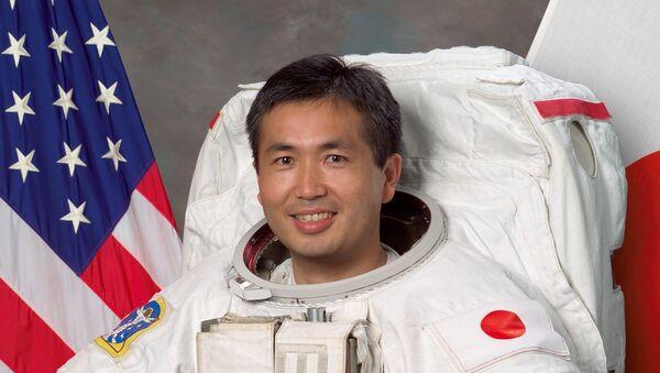 若田光一さん、来秋ごろに3回目のISSへ 日本人最多 - Sputnik 日本