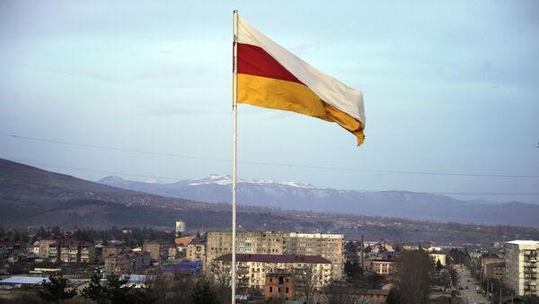 南オセチア ロシアの構成体に入る方法を考案 - Sputnik 日本