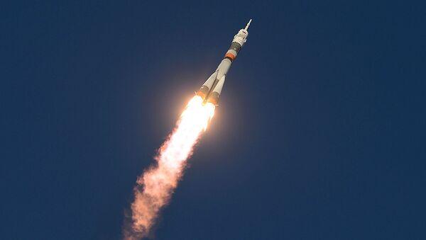 米国上空のUFO、ロシアの発射したロケットだった - Sputnik 日本
