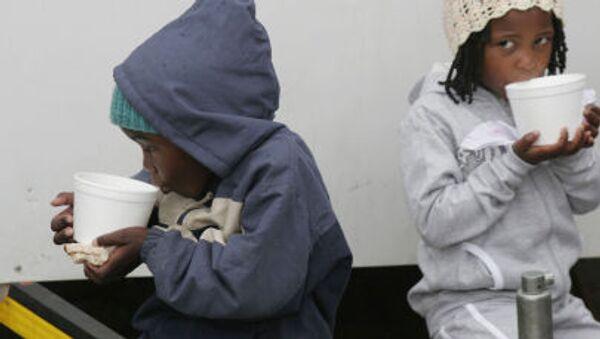 欧州で移民の子供1万人が行方不明 - Sputnik 日本