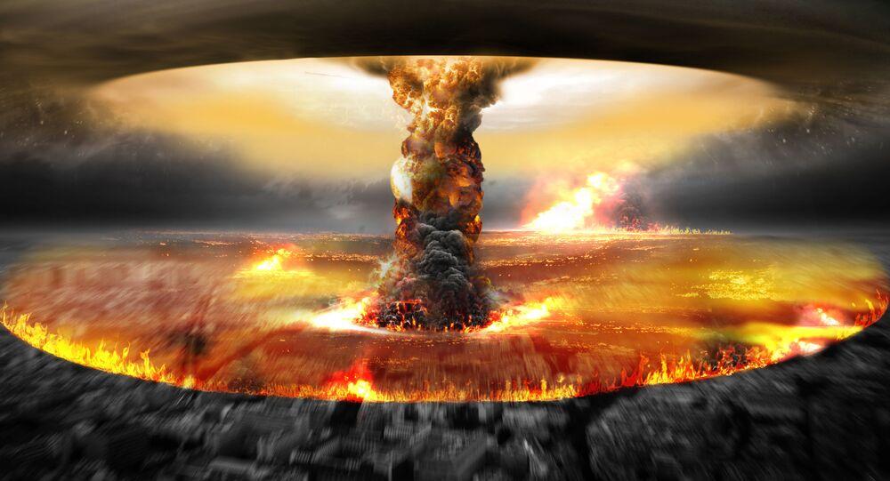 終末時計、2年半ぶりに動くー世界滅亡が接近