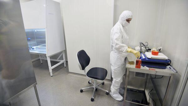 ジカ熱の初の感染例が欧米で報告 - Sputnik 日本