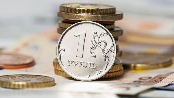 「バンクオブアメリカ」-ロシア経済復活の兆し - Sputnik 日本