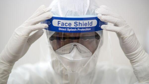 世界を覆う新ウィルスの恐怖:ジカ熱、拡大止まらず - Sputnik 日本