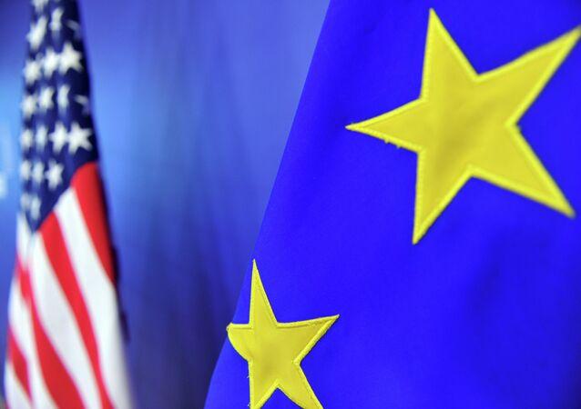 EUと米国