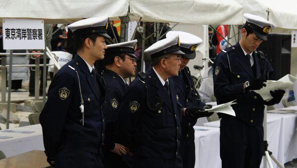 日本政府 ベルギー同時テロ後 安全措置を強化 - Sputnik 日本
