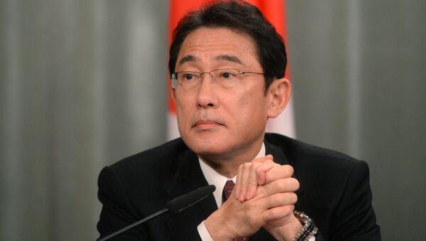 自民党の岸田新総裁 - Sputnik 日本