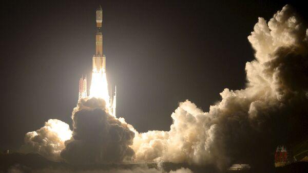 日本、ブラックホール研究用衛星「ASTRO-H」打ち上げ日決定 - Sputnik 日本