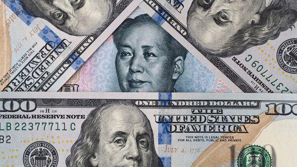 中国、同国企業の権利を制限する米国防予算の項目に抗議 - Sputnik 日本