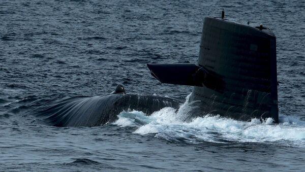 北朝鮮 弾道ミサイル搭載可能潜水艦用の新しいドックを建設中 - Sputnik 日本