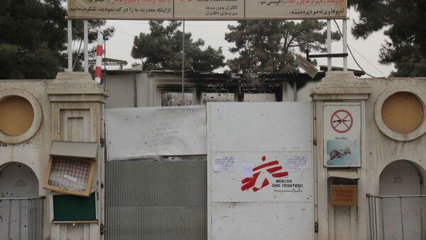 シリア国連大使「イドゥリブの病院は、仏諜報機関の支部」 - Sputnik 日本