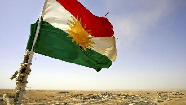 クルド勢力、トルコに圧力を加えるよう国際社会に呼びかけ - Sputnik 日本