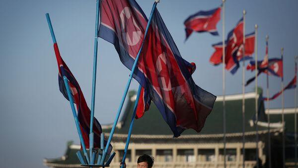 日米韓、核実験が実行されれば北朝鮮への石油の輸出を止める - Sputnik 日本