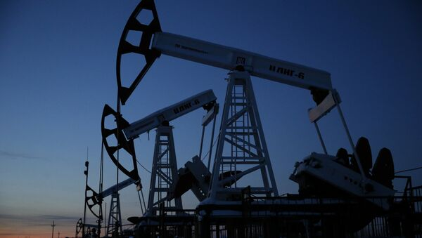 原油価格、イラン石油大臣の声明を受け増大が加速 - Sputnik 日本