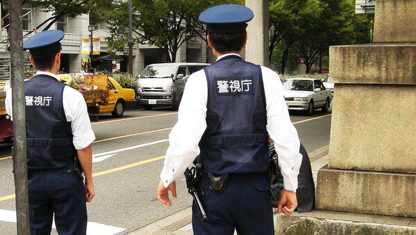 日本警察 - Sputnik 日本