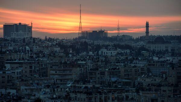 国連:「ダーイシュ(IS)」とシリア政府は人類に対する罪を犯している - Sputnik 日本