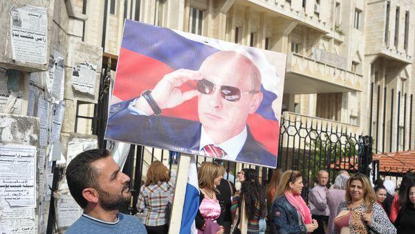 米上院外交委員長「シリアでの休戦は、モスクワの条件で行われるだろう」 - Sputnik 日本