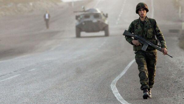 トルコ軍はエルドアン大統領に不満を持っている - Sputnik 日本