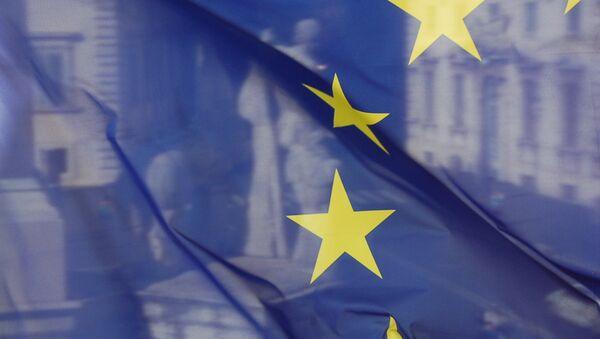 EU旗 - Sputnik 日本