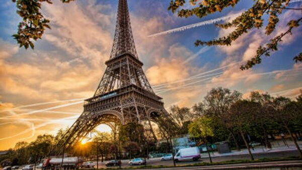 フランスでロシア資産の差し押さえ始まる - Sputnik 日本
