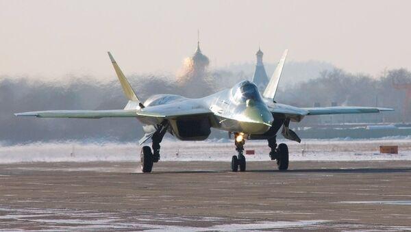ロシア、第6世代無人戦闘機の開発に着手 - Sputnik 日本