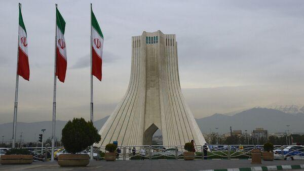 イラン、秘密裏の核活動に関する報道を否定 - Sputnik 日本