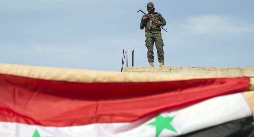 イスラエル空軍、シリア西部で攻撃 軍人9人死亡