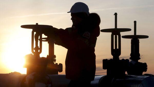 ロシア5月の石油産油量は世界1を維持 - Sputnik 日本