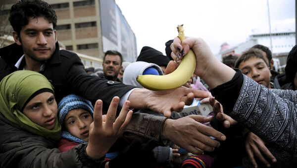 新型コロナによる中南米の食糧不足 6500万人に影響 - Sputnik 日本