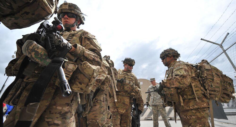 ロイター:米国はシリア駐留軍を大幅に増やす計画