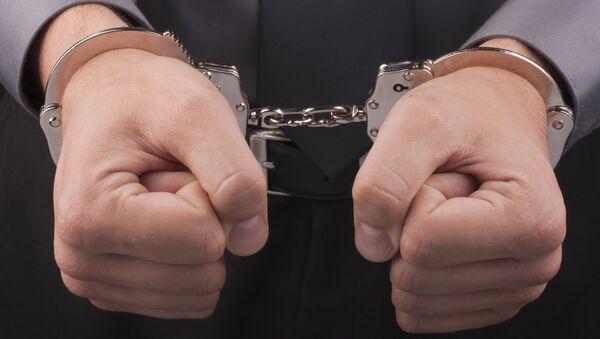 6人の盗人が腕を切られる、メキシコ - Sputnik 日本