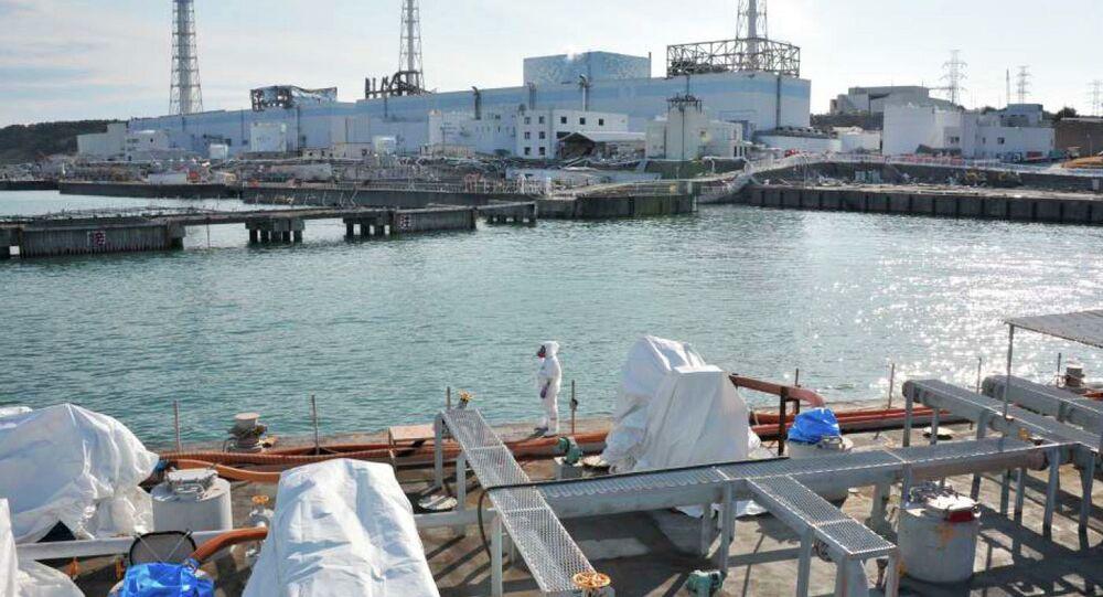 福島原発の汚染水浄化に名乗りを上げるロシアの「トリトン」