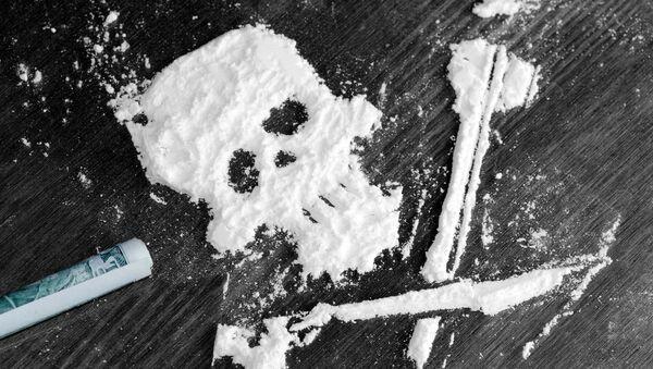 薬物 - Sputnik 日本