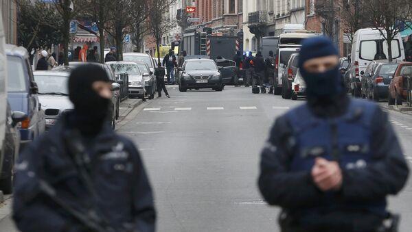 ベルギー検察、パリ、ブリュッセル連続テロ犯ラアシラウイの共犯逮捕の情報を否定 - Sputnik 日本