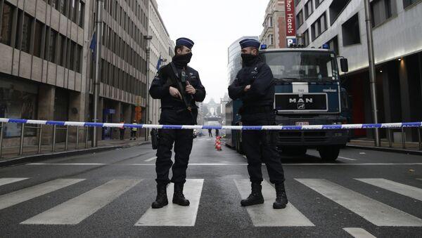 テロリストらはベルギーの原子力発電所でのテロを計画していた - Sputnik 日本