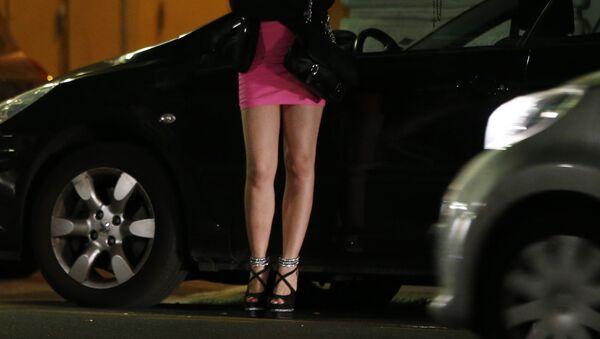 フランス、買春が違法に - Sputnik 日本