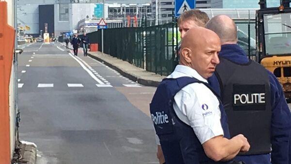 ベルギー検察:シャルルロワで殺された人物は原発警備員ではない - Sputnik 日本