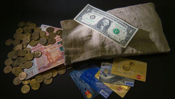 プーチン大統領補佐官:ドル価格は三倍に引き上げられた - Sputnik 日本