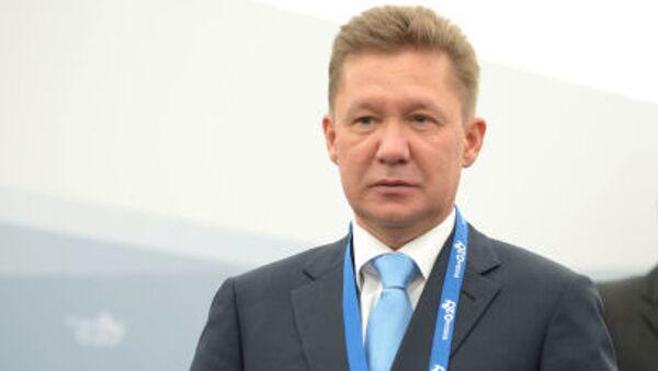 ガスプロム、天然ガスパイプライン「パワー・オブ・シベリア」の生産能力拡大を検討 - Sputnik 日本