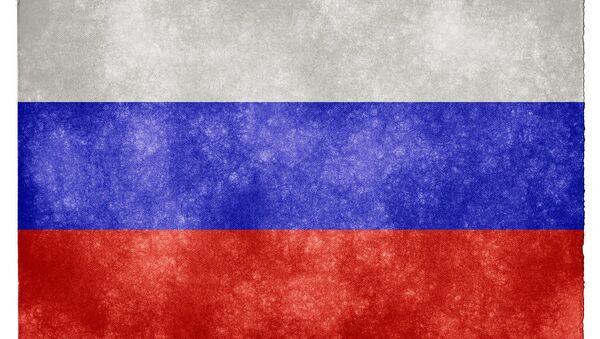 ロシア旗 - Sputnik 日本